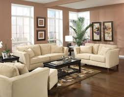 park place cream living room set 500231 from coaster 500231