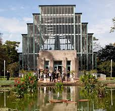 Wedding Venues In St Louis Mo The Jewel Box St Louis Google Search Conservatories