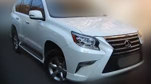 lexus truck 2018 new 2018 lexus gx460 new generations will be made in 2018 youtube
