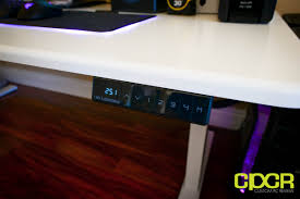 Height Adjustable Desk Reviews by Autonomous Smartdesk 2 Review Adjustable Computer Desk Custom