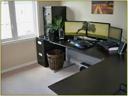 Z Line Belaire Glass L Shaped Computer Desk Z Line Belaire Glass L Shaped Computer Desk Home Design Ideas