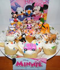 amazon disney minnie mouse deluxe 11 figure cake