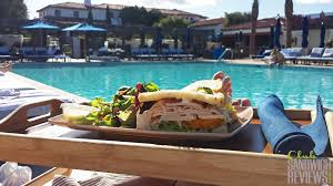Ojai California Map Ojai Valley Inn And Spa Ojai Ca Usa Club Sandwich Reviews