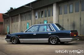 nissan hakosuka stance featured 2 7 wangan warriors