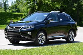 lexus suv blue definitive luxury redefined u2013 the 2013 lexus rx