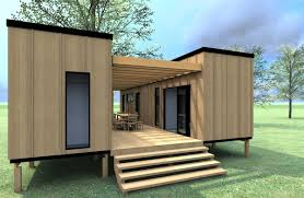 Prefabricated Home Kit Prefab Container Home Container House Design