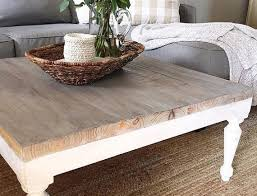 farmhouse coffee table set 20 best side and coffee tables images on pinterest low tables