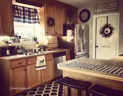 captivating oak kitchen cabinets country kitchen oak cabinets