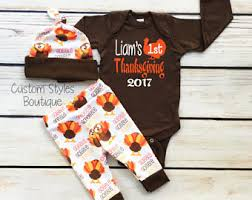 1st thanksgiving etsy