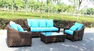 patio furniture wicker wicker patio furniture clearance toronto