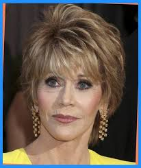are jane fonda hairstyles wigs or her own hair 64 best jane fonda images on pinterest jane fonda hairstyles