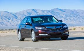 first acura 2014 acura rlx sport hybrid sh awd first drive u2013 review u2013 car and