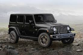 vehicles comparable to jeep wrangler 2017 jeep wrangler suv pricing for sale edmunds