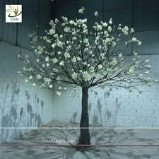 dtr19 10ft plastic artificial wedding wish tree for decoration