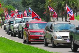 Black Guy With Confederate Flag Rebel Flag U201chit And Run U201d Lands Lawyer In Water U2013 Fitsnews