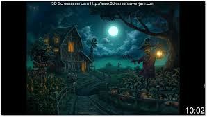 halloween images free free autumn halloween screensaver download