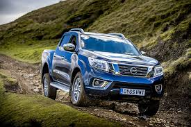 nissan trucks blue does a pickup make sense as a company car parkers