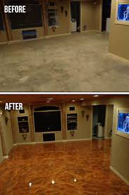 Concrete Staining Pictures by The 25 Best Concrete Stain Colors Ideas On Pinterest Stained