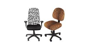 Office Armchair Covers Office Chair Covers Stretchable Slipcovers Logo Chair Cover