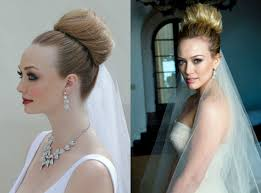 easy bun hairstyles for wedding hairstyles