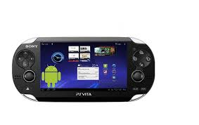ps vita android vitadroid android on ps vita
