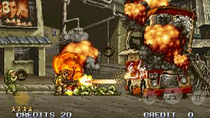 metal slug 2 apk co optimus news metal slug x comes to ios and android