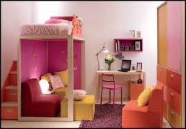 Stunning Colorful Kids Bedroom Design By Dearkids Furniture