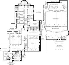 Event Floor Plan Designer Click Clack Hotel Plan B Arquitectos Basement Plans And Basements