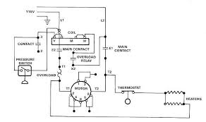motor wiring diagram motor wiring diagrams instruction