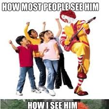 Ronald Meme - ronald mcdonald by remhad meme center