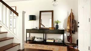 modern console table decor entry table modern console table modern entry by room attractive