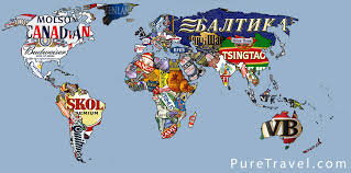 travel world map world map of awesome by travel and the