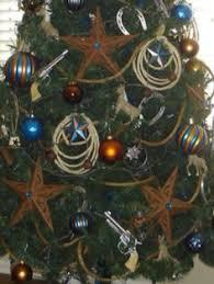 choice of one rope ornament one 5 cedar western