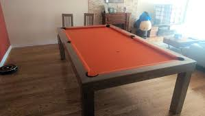 Pool Table And Dining Table by Dining Room Pool Table Combo Kitchen Aid Ice Cream Recipes