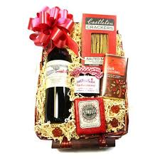 build a gift basket build your own basket cheese and wine traders