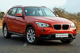 bmw car price in india 2013 2013 bmw x1 launched in india at rs 27 9 lakh onwards news18
