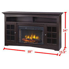 fireplace mantels u0026 indoor heating units at walmart