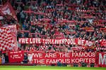 LIVERPOOL 4 Tottenham Hotspur 0 - The Anfield WrapThe Anfield Wrap