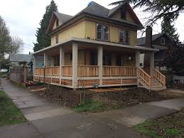 Log Homes With Wrap Around Porches Charles Kingsley Porch Love