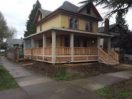 charles kingsley porch love