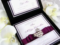 box wedding invitations wedding invitation in a box weddingbee