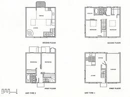 2 house plans cottage style house plan 2 beds 1 00 baths 800 sq ft plan 511 2