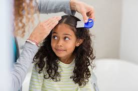 Will Lice Treatment Ruin Hair Color How To Handle Head Lice On Clothes And Laundry