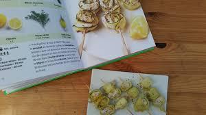 recettes de cuisine light brochettes poulet courgette anneauxfourneaux