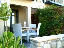 Cuisine Dans Veranda Pelagos Holidays Apts With An Extraordinary Homeaway Platanias