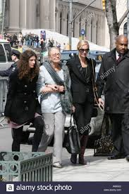 vanessa redgrave joely richardson and niece friends and family