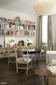 606 Universal Shelving System by Home Of Haylynn Cohen Pictures Getty Images
