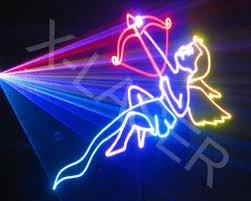 mini laser stage lighting cheap media facade laser lights for sale