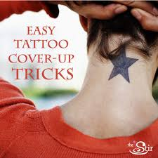 makeup artists needed 5 tattoo cover up tips using the magic of makeup tattoo covering