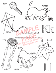 123 coloring pages coloring books my alphabet book abc 123
